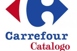 Carrefour catalogo