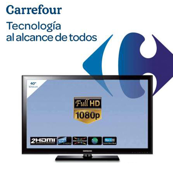 C Mo Elegir Entre Los Mejores Televisores Carrefour