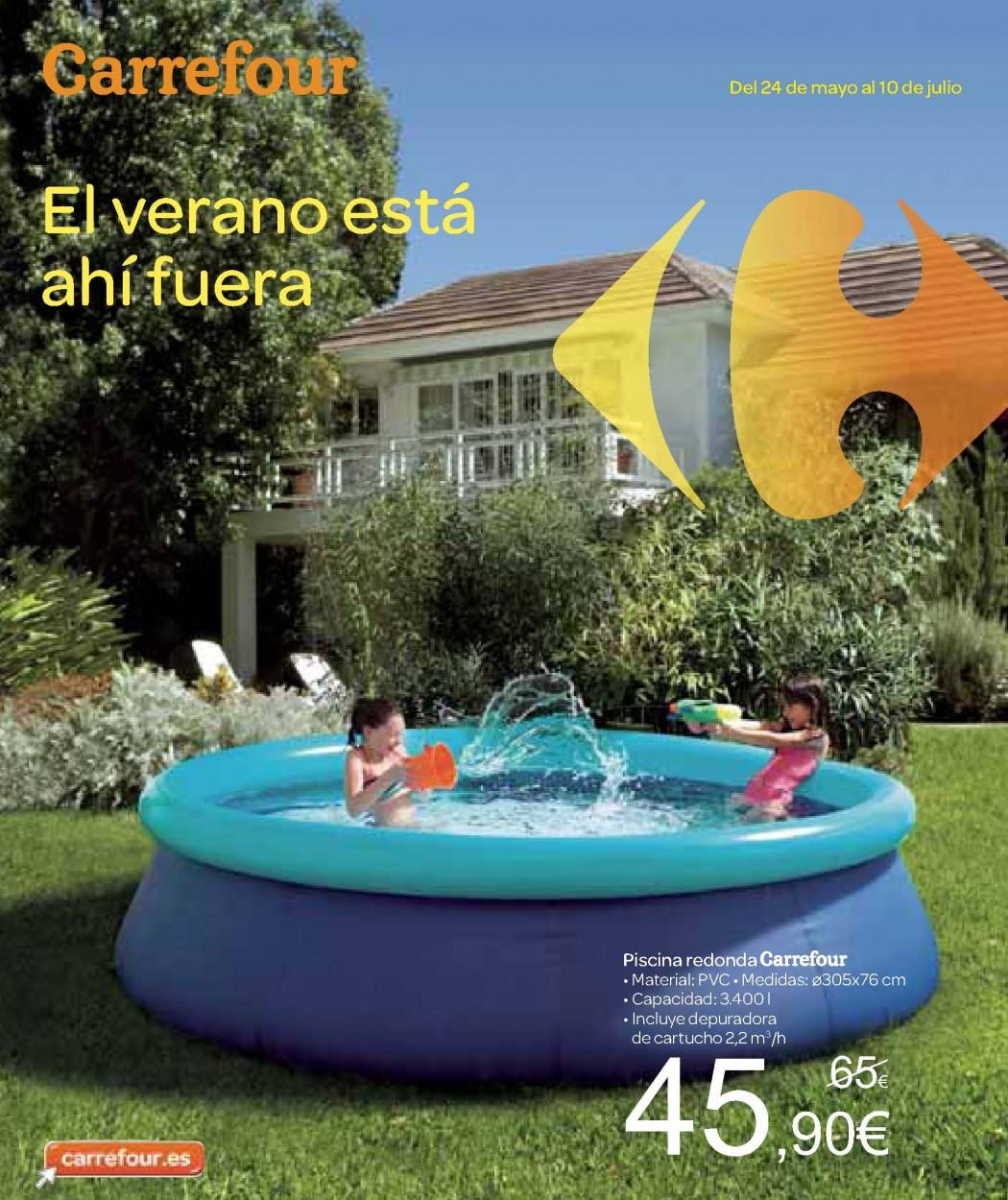Catalogo Carrefour Junio 2012 - Especial Piscinas y Jardin_Page_01