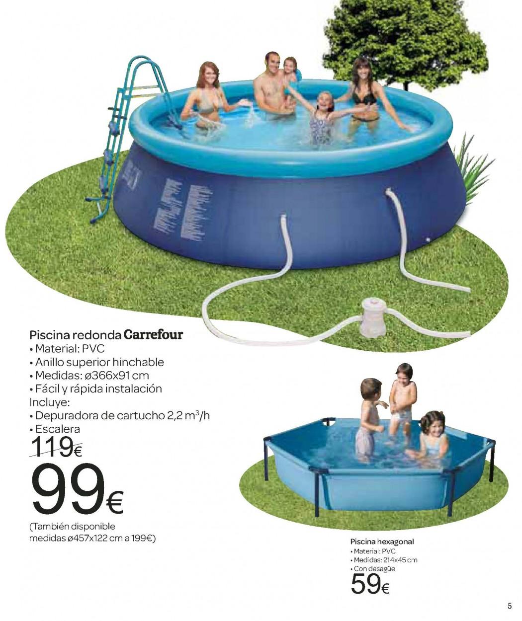 Catalogo Carrefour Junio 2012 - Especial Piscinas y Jardin_Page_05