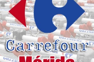 Carrefour Merida