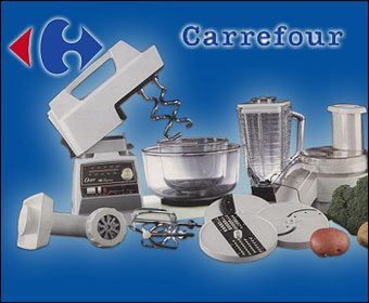 Ofertas Carrefour electrodomésticos