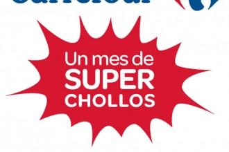 Catalogo ofertas Carrefour mayo 2013