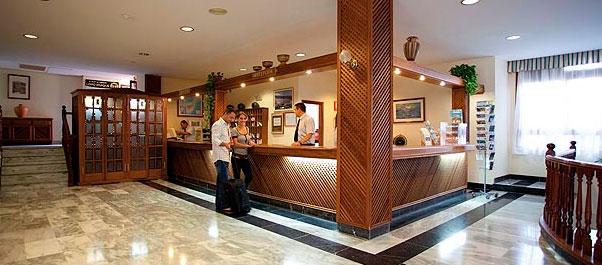 Viajar a las Islas Canarias y a Tenerife con Hotel incluído