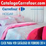 Catalogo Carrefour febrero 2014
