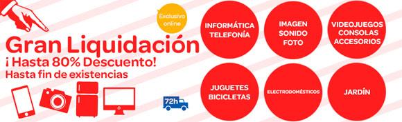 Ofertas y promociones España