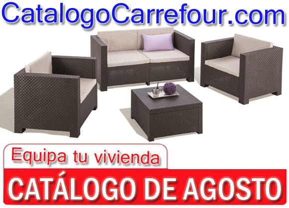 Catálogo online Carrefour España