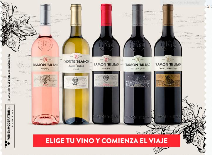 vinos Carrefour España