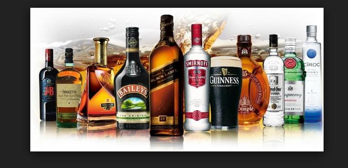 bebidas alcohólicas varias-Carrefour