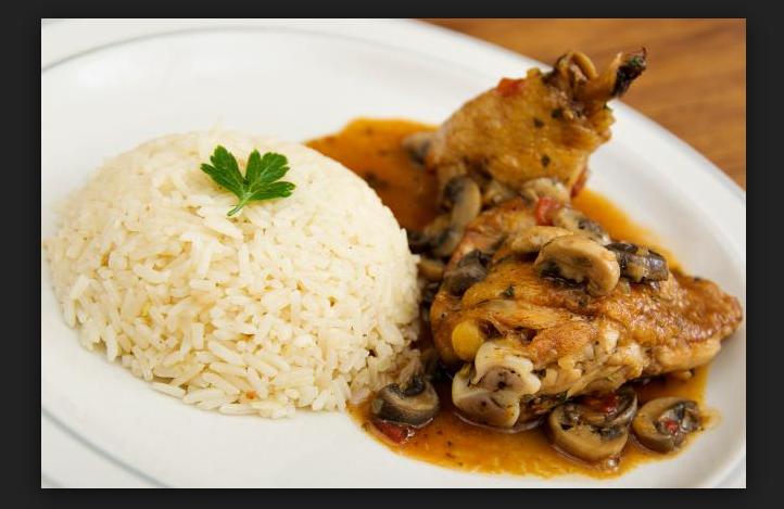 pollo al champiñón-Carrefour España-