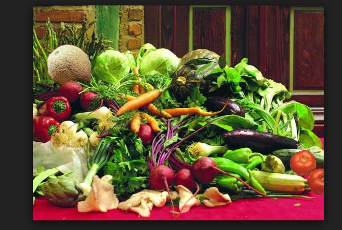 variedad verduras Carrefour España