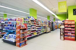 Productos entre ofertas Carrefour express