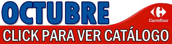 Carrefour octubre 2018