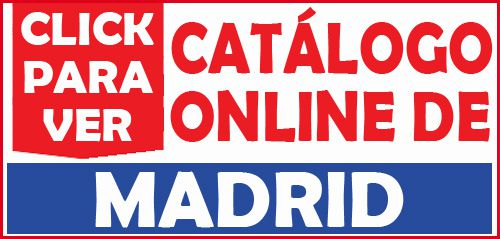 Catalogo de ofertas de Carrefour para Madrid