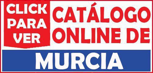 Catalogo Carrefour para Murcia