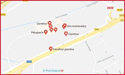 Castelldefels Barcelona