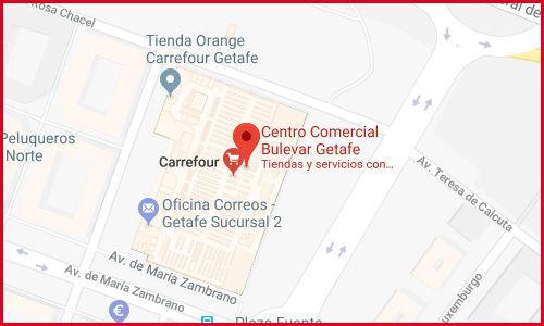 Carrefour Getafe