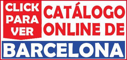 Catalogo Carrefour de Barcelona