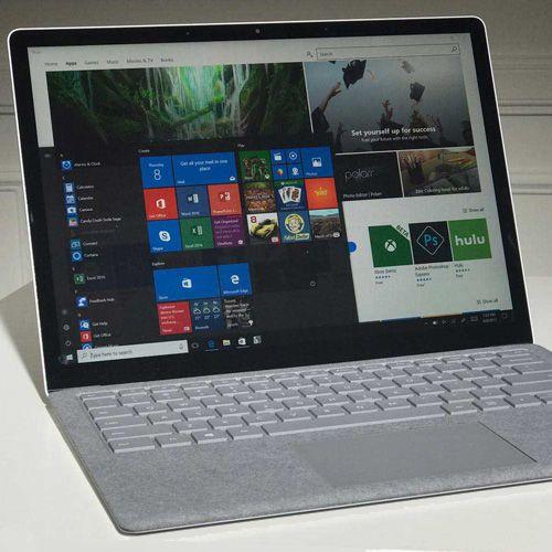Microsoft ordenadores