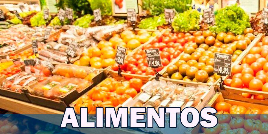 Alimentos Carrefour