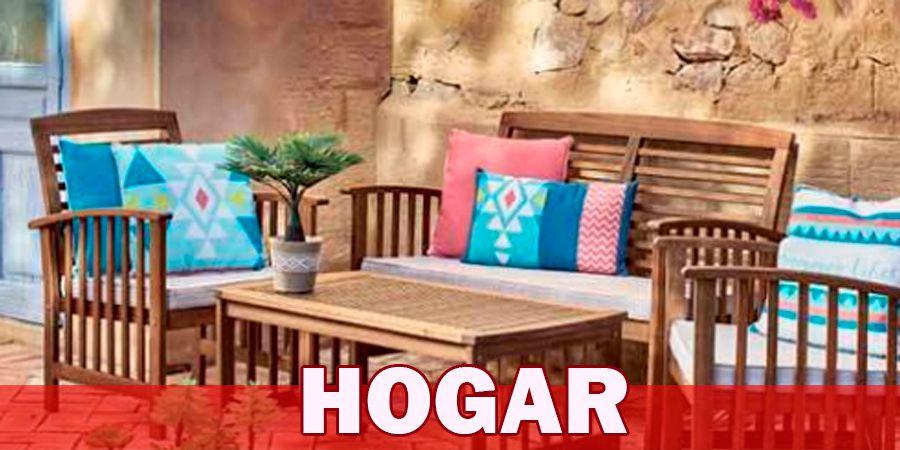 Hogar Carrefour
